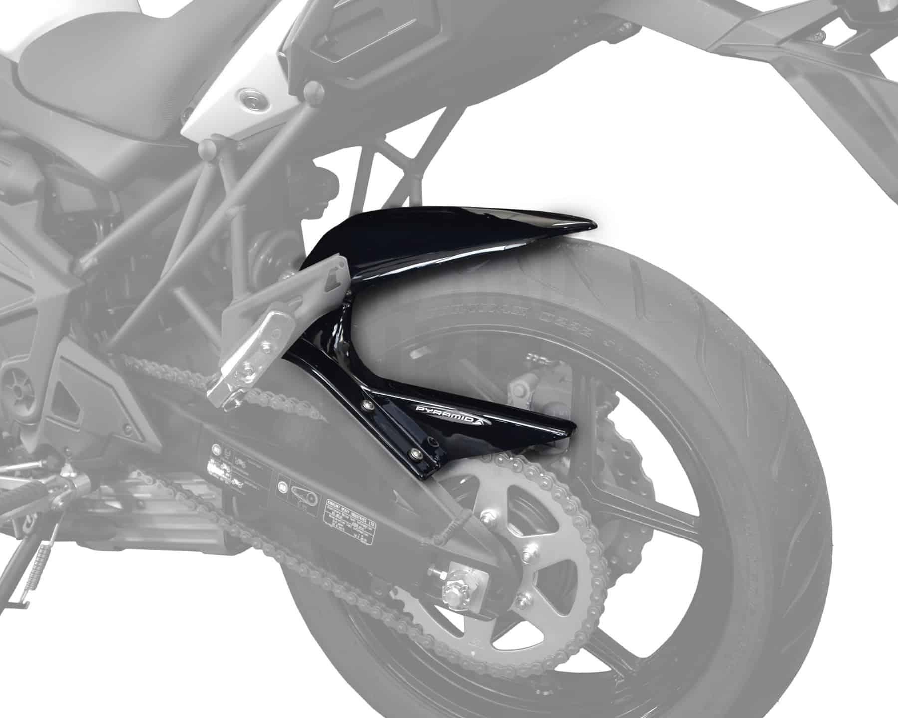 073850B Kawasaki Versys 650