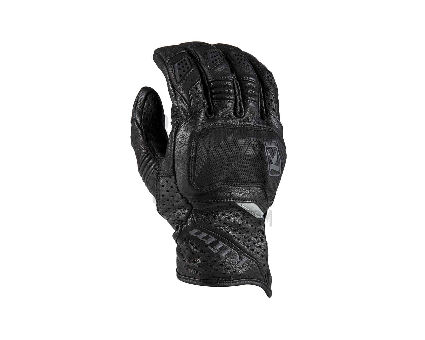Badlands Aero Pro Short Glove_3924-000_Black_01