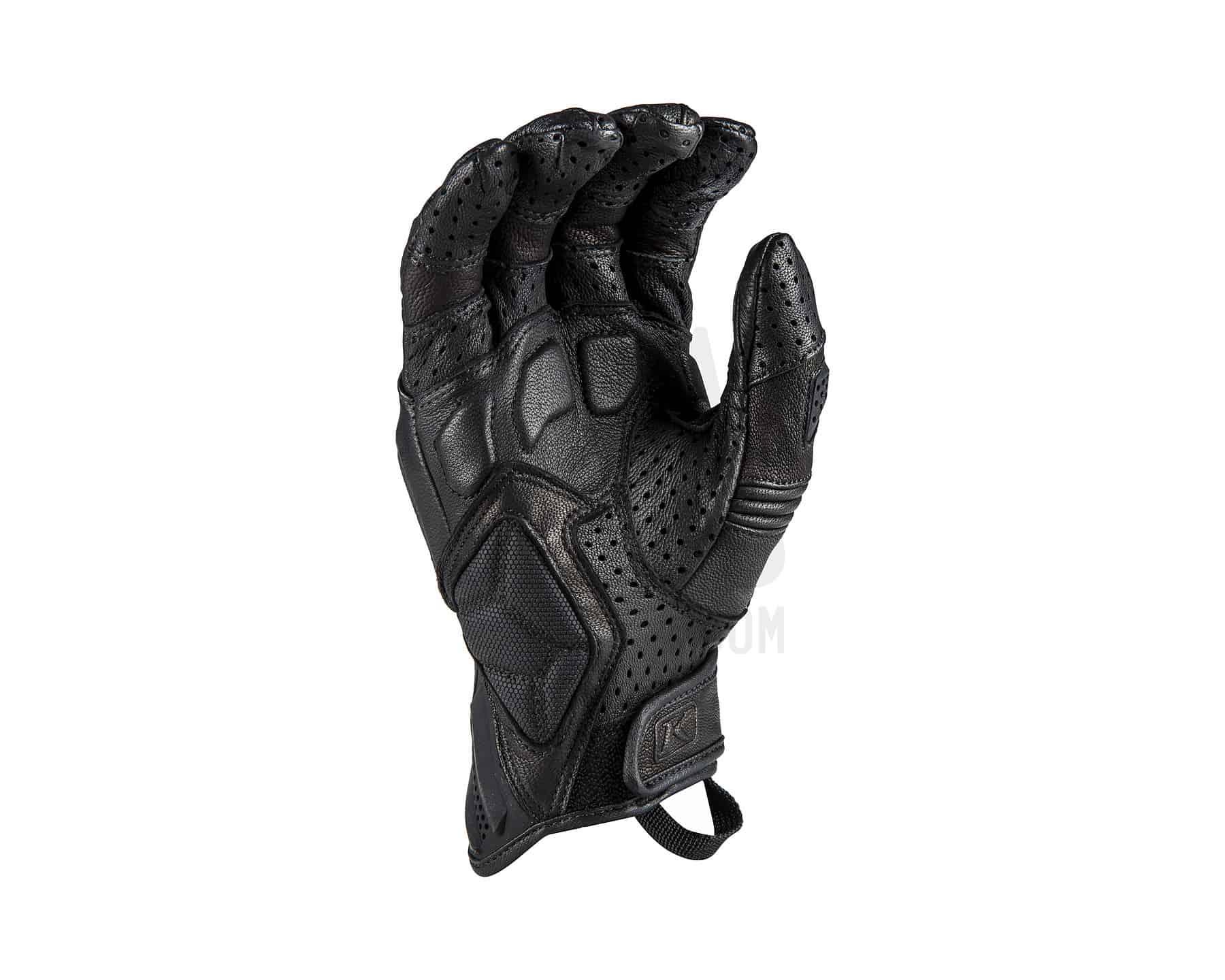 Badlands Aero Pro Short Glove_3924-000_Black_02