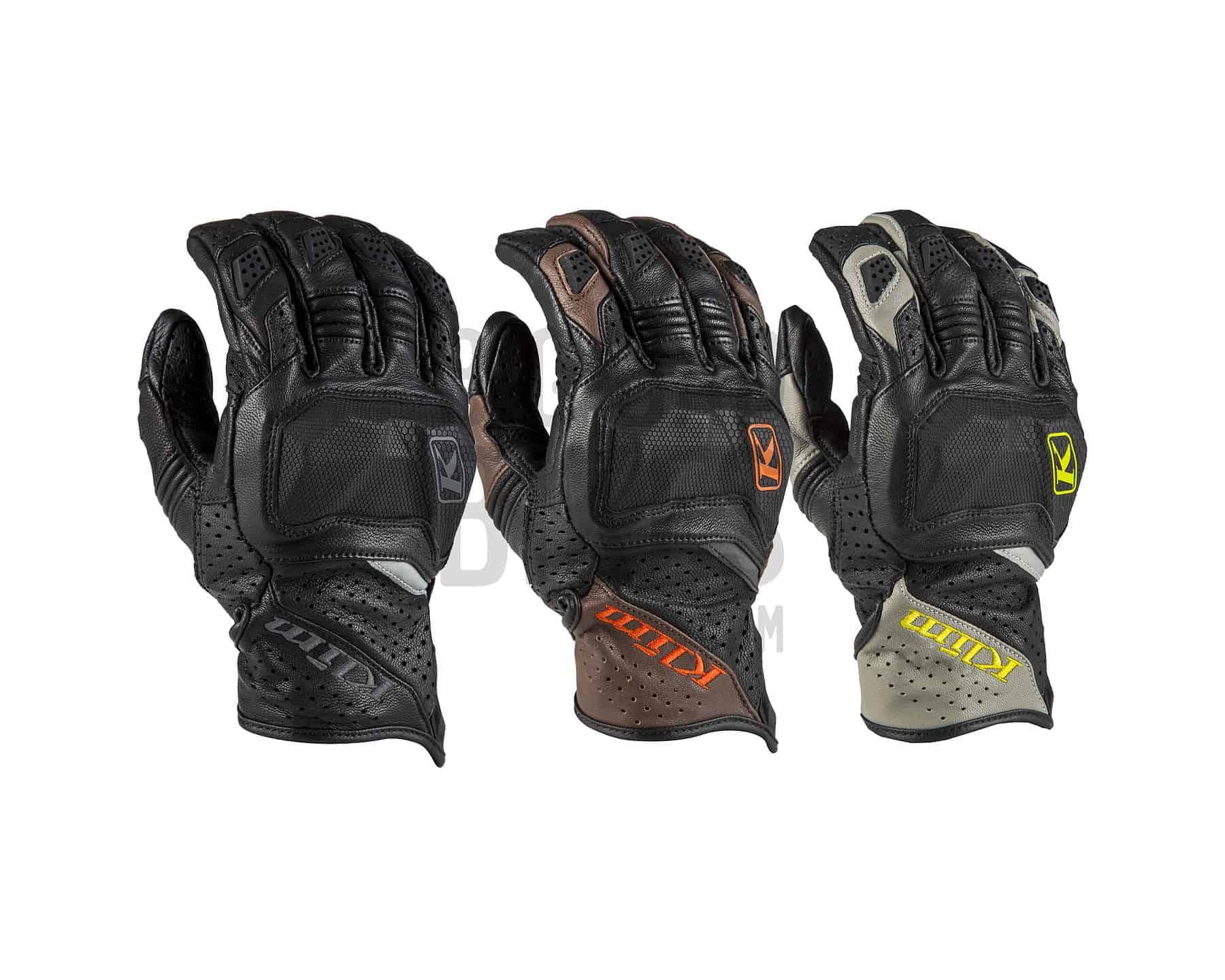 Badlands Aero Pro Short Glove_3924-000_Black_Feature_01