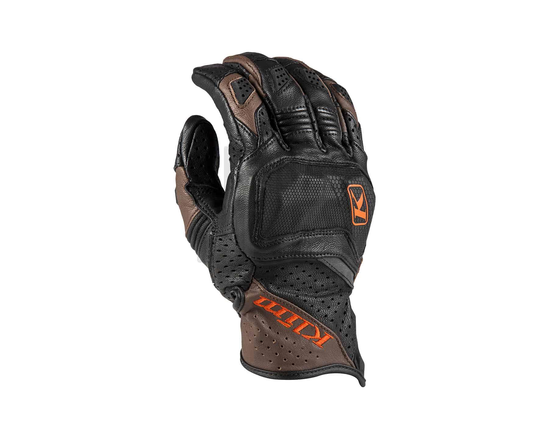 Badlands Aero Pro Short Glove_3924-000_Brown_01