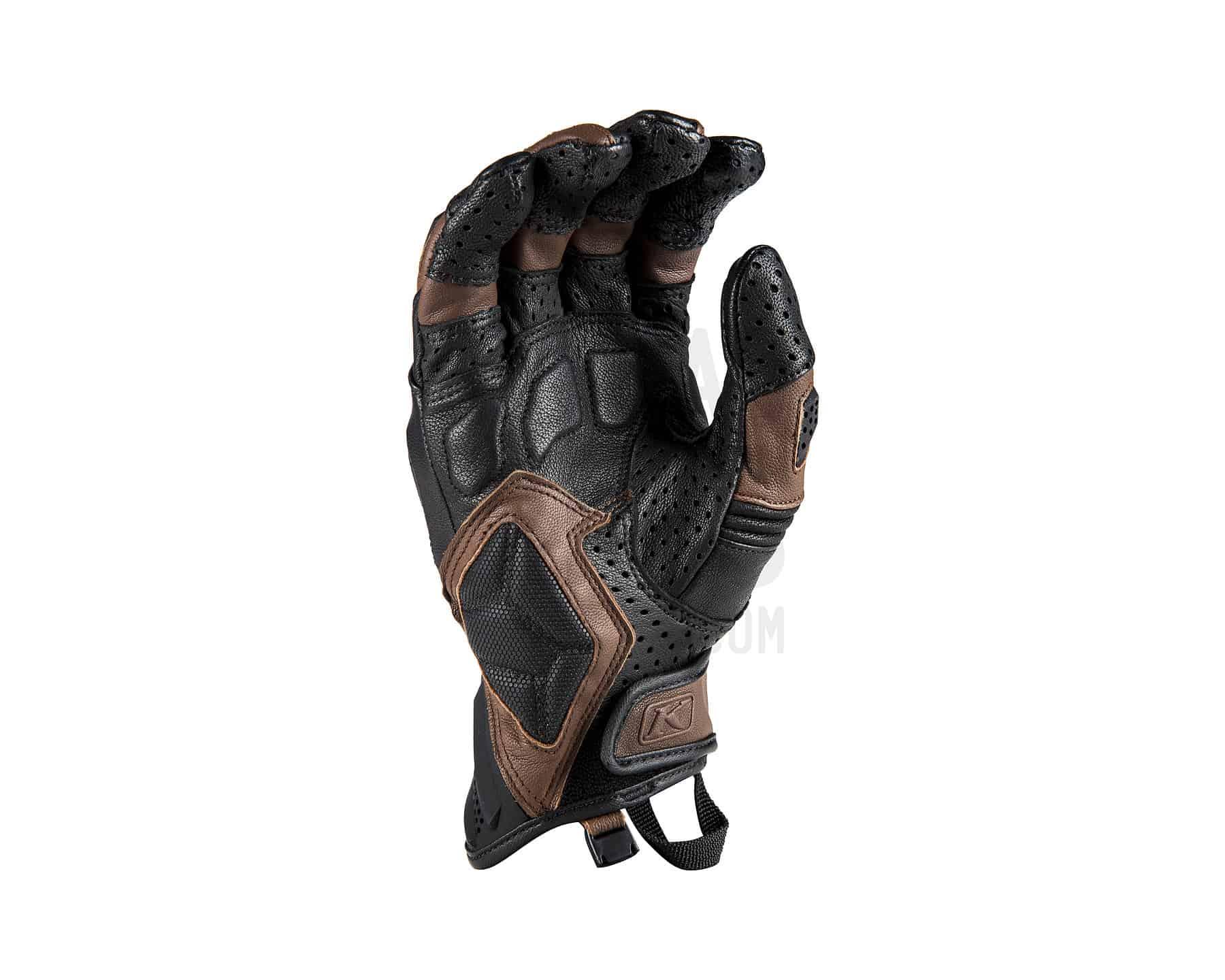Badlands Aero Pro Short Glove_3924-000_Brown_02