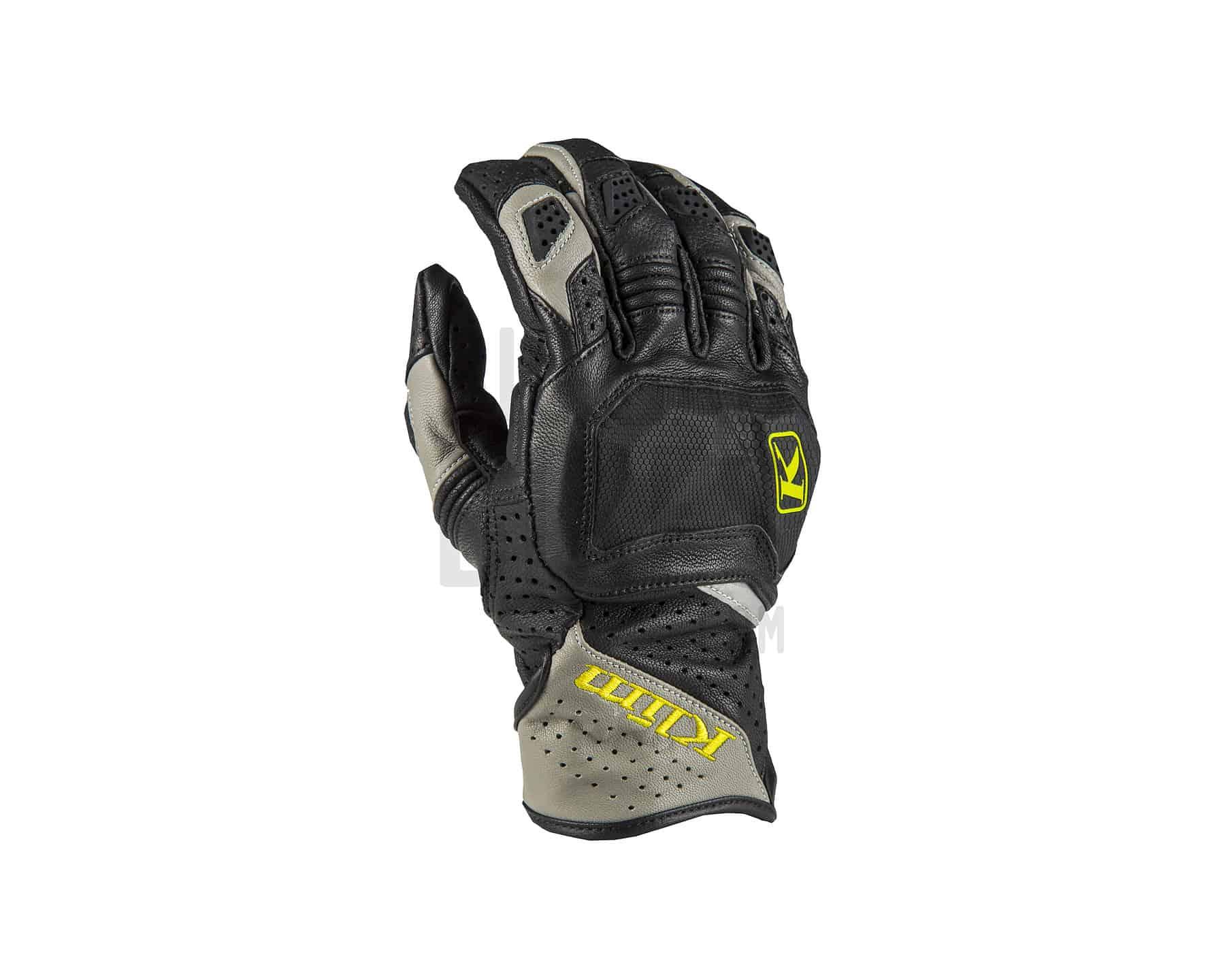 Badlands Aero Pro Short Glove_3924-000_Gray_01