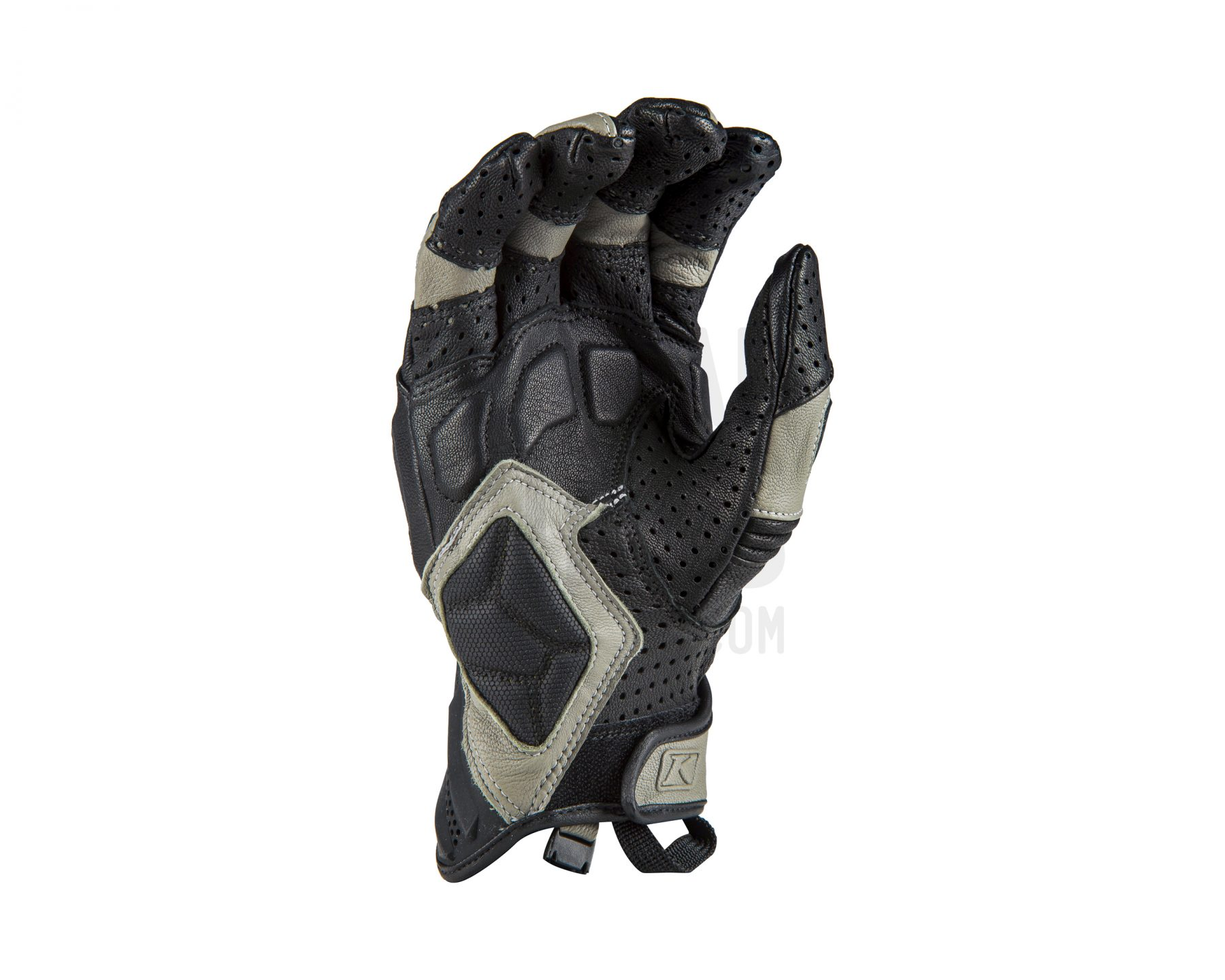 Badlands Aero Pro Short Glove_3924-000_Gray_02