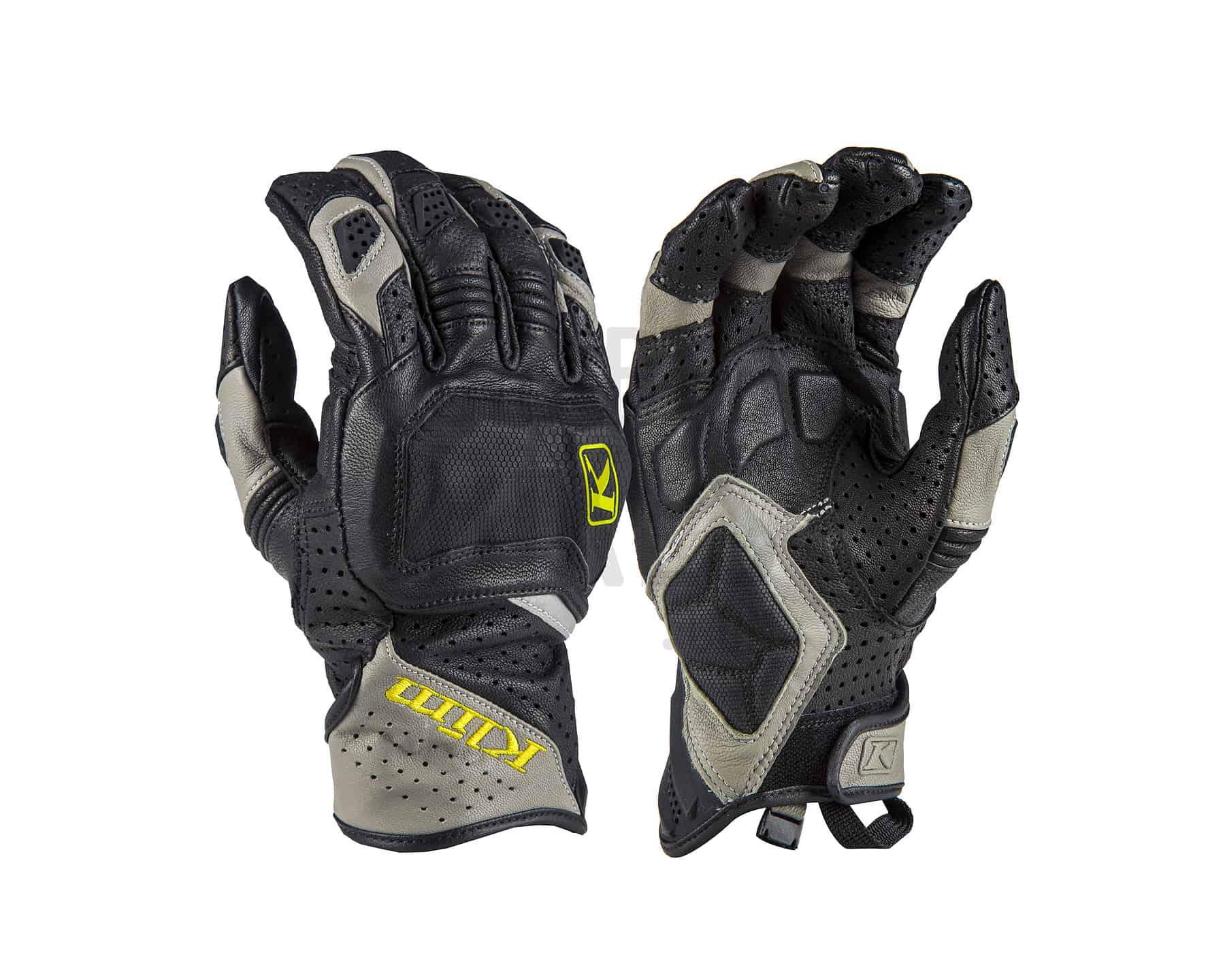 Badlands Aero Pro Short Glove_3924-000_Gray_Secondary_03