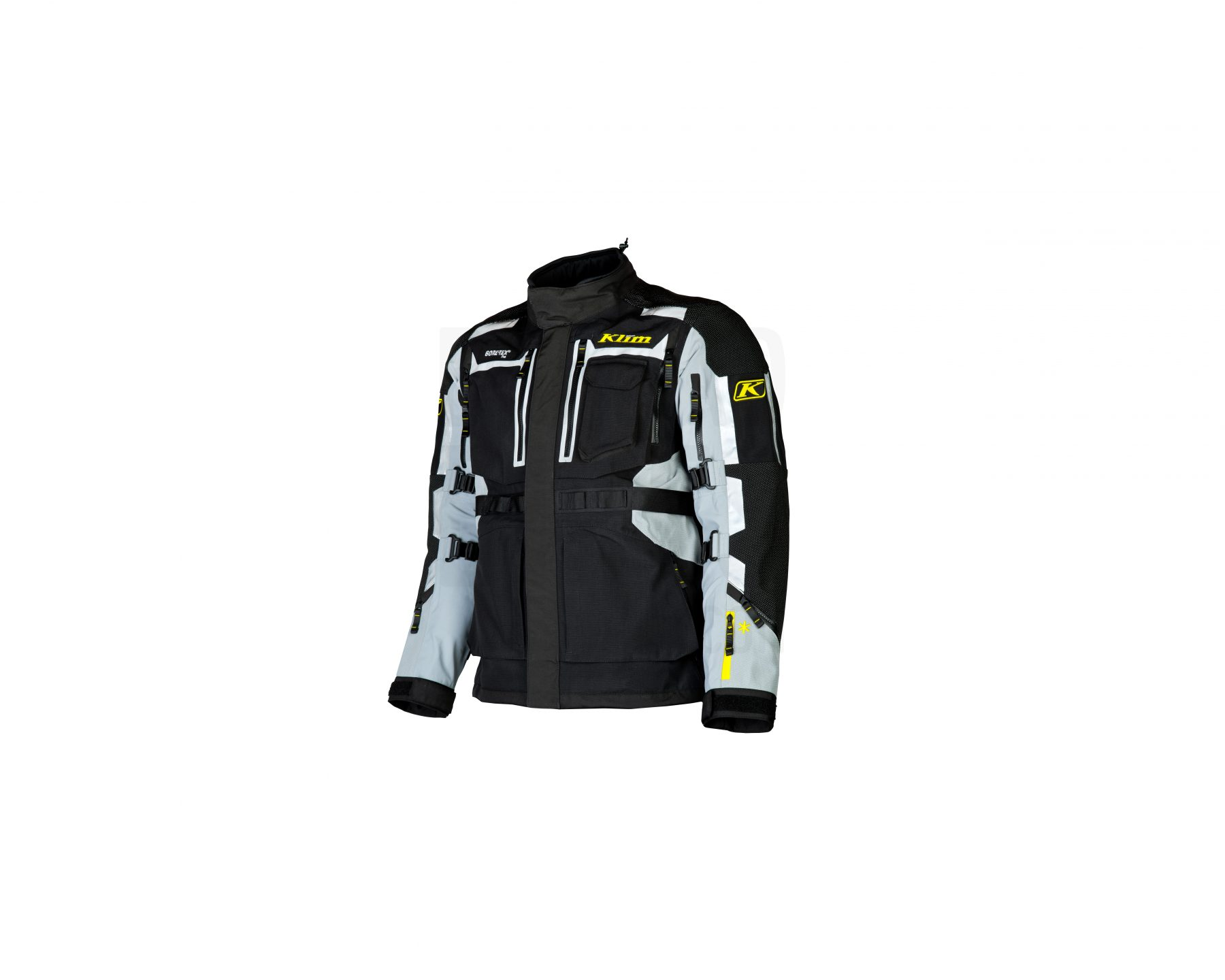 F Adventure Rally Jacket 3291-004-600