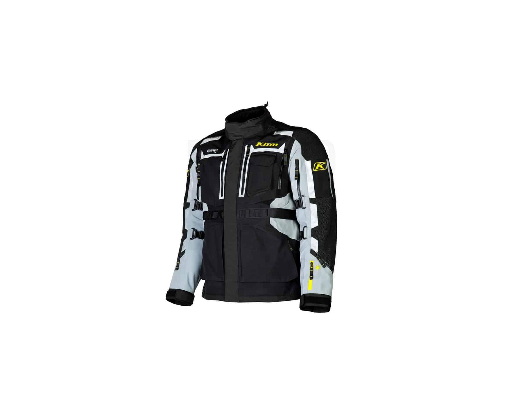 F Adventure Rally Jacket 3291-004-600