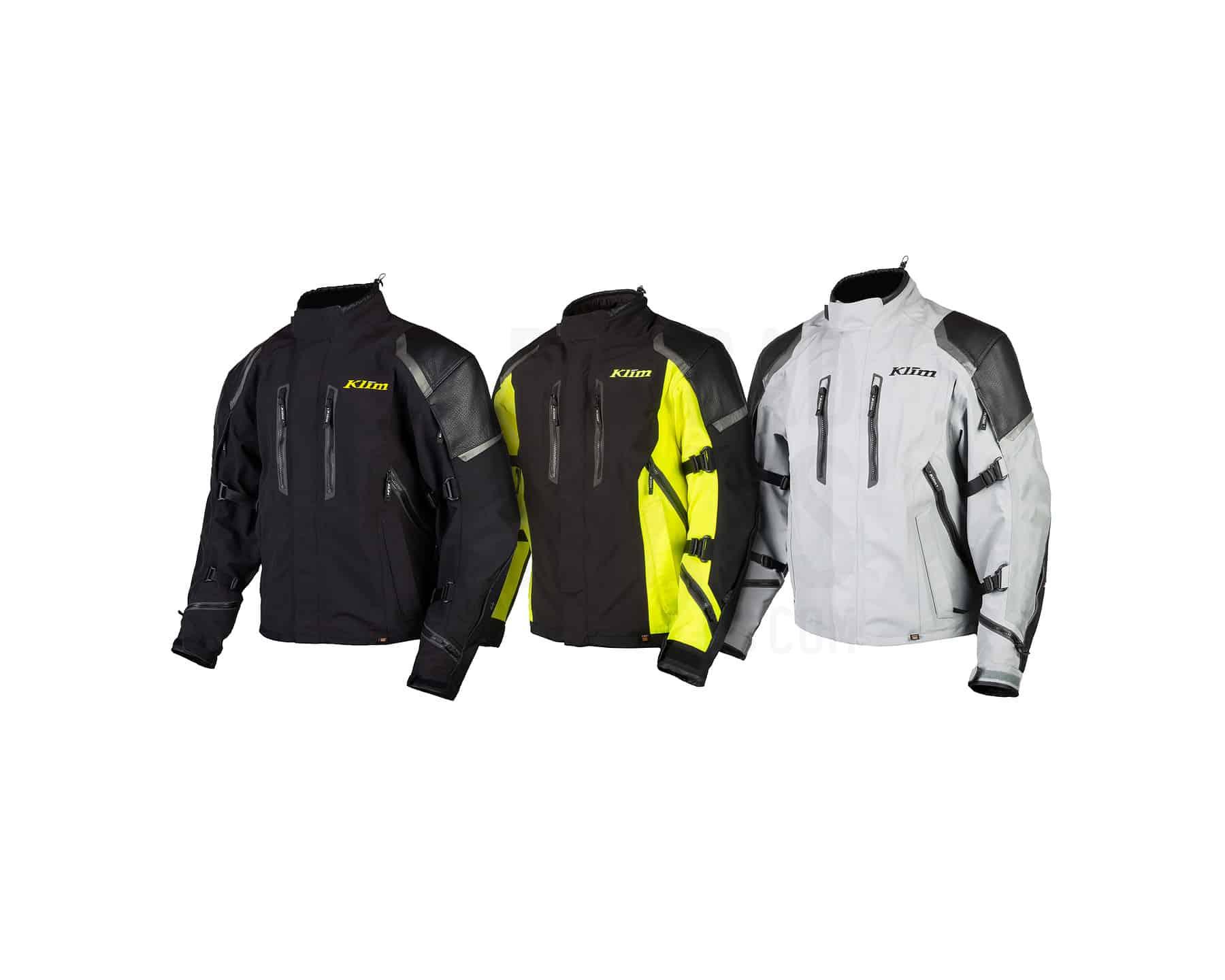 F Apex Jacket 3052-000-000