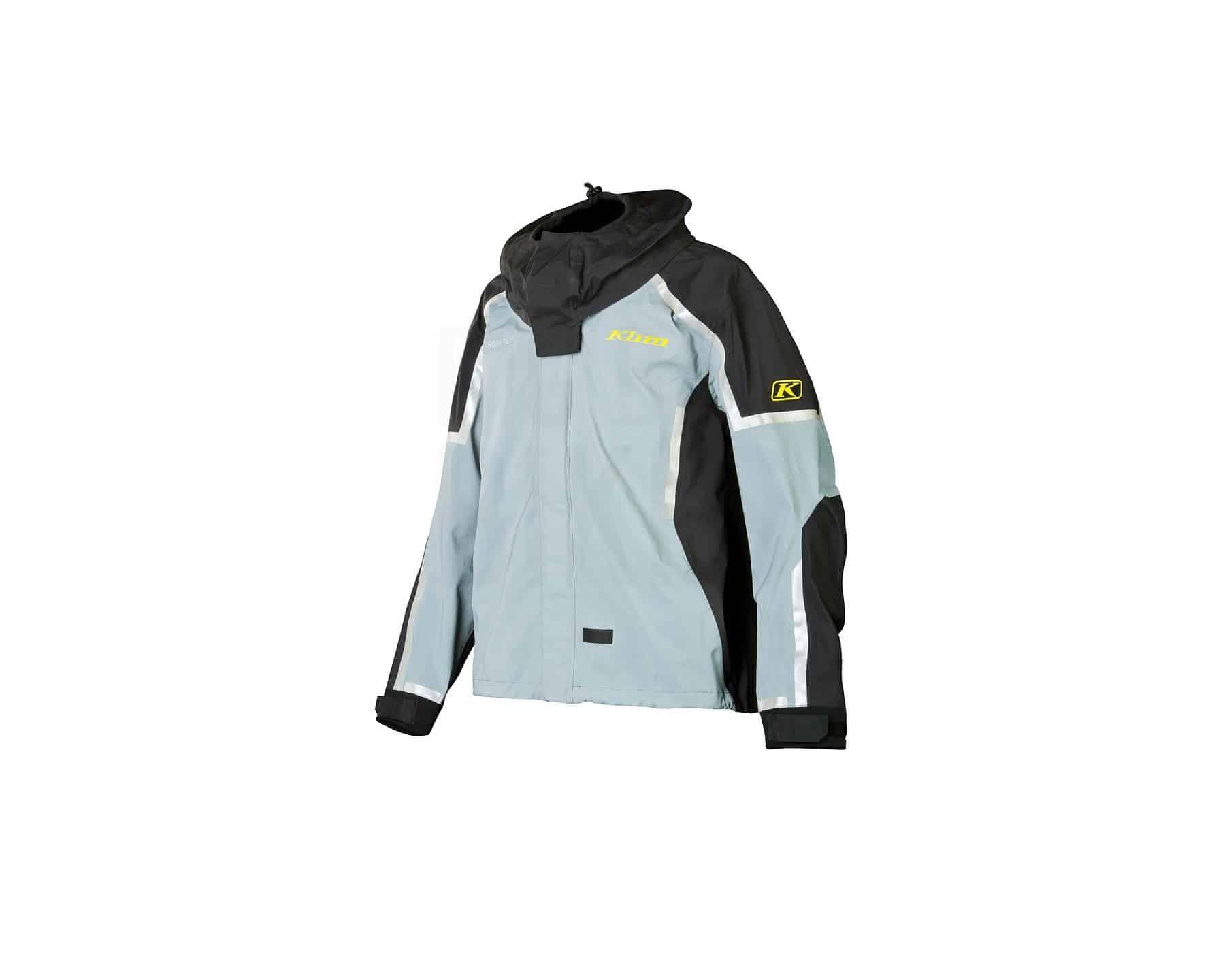 F Goretex Overshell Jacket 5057-000-000-D1