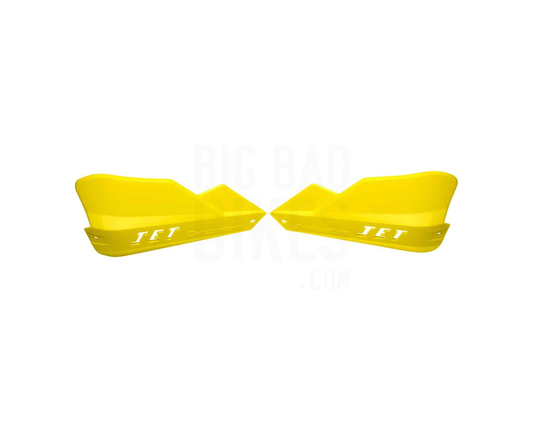 JET-003-Yellow