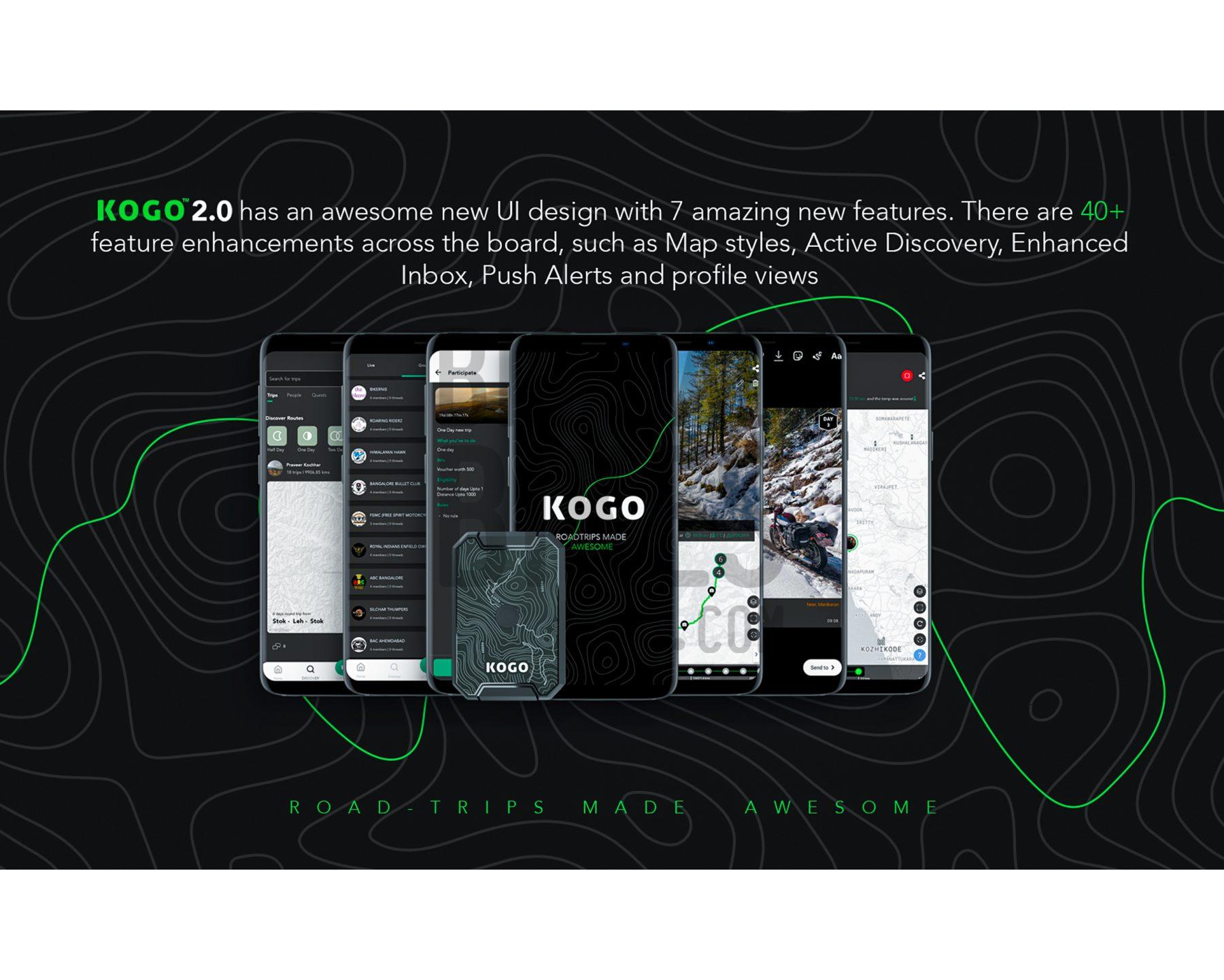 KOGO 2.0