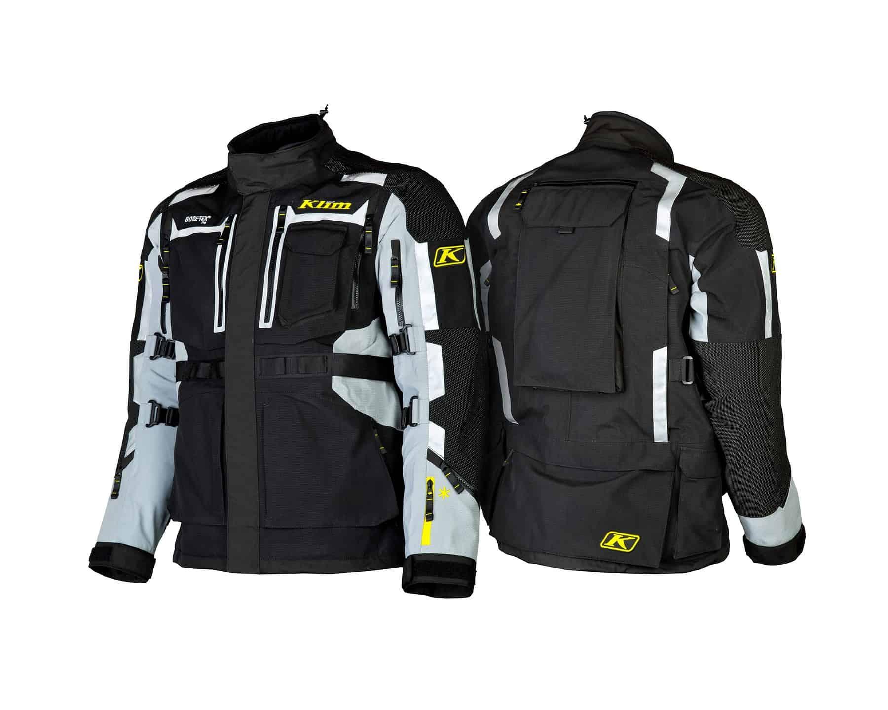 S Adventure Rally Jacket 3291-004-600