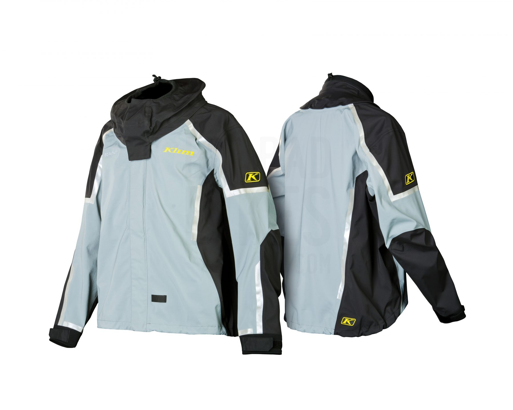 S Goretex Overshell Jacket 5057-000-000-D1