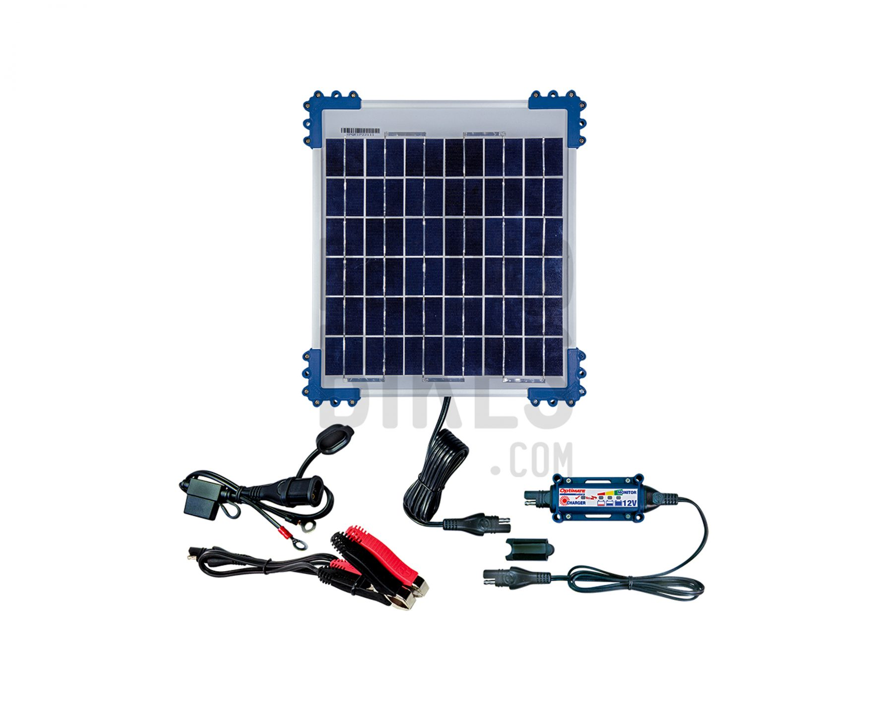 TM522-10 OptiMate-Solar-Panel-10W-Kit-TM522-1
