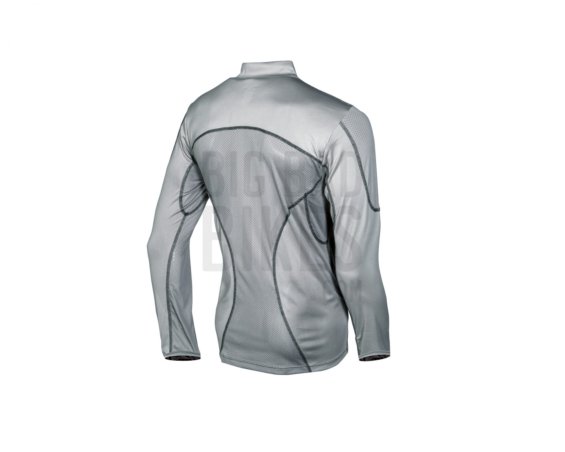 Tech Shirt Gry back