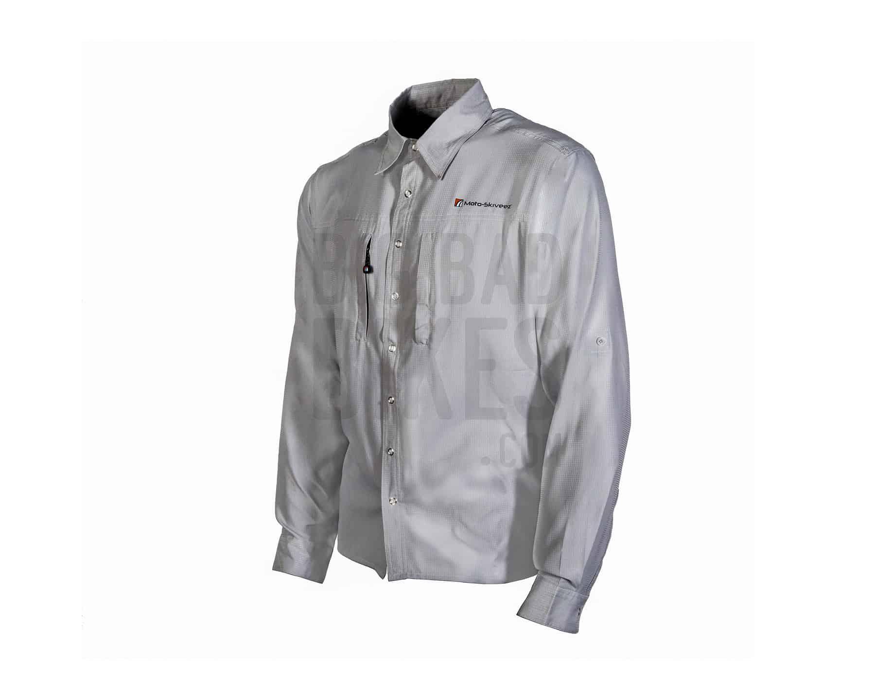 Traveler Shirt Front