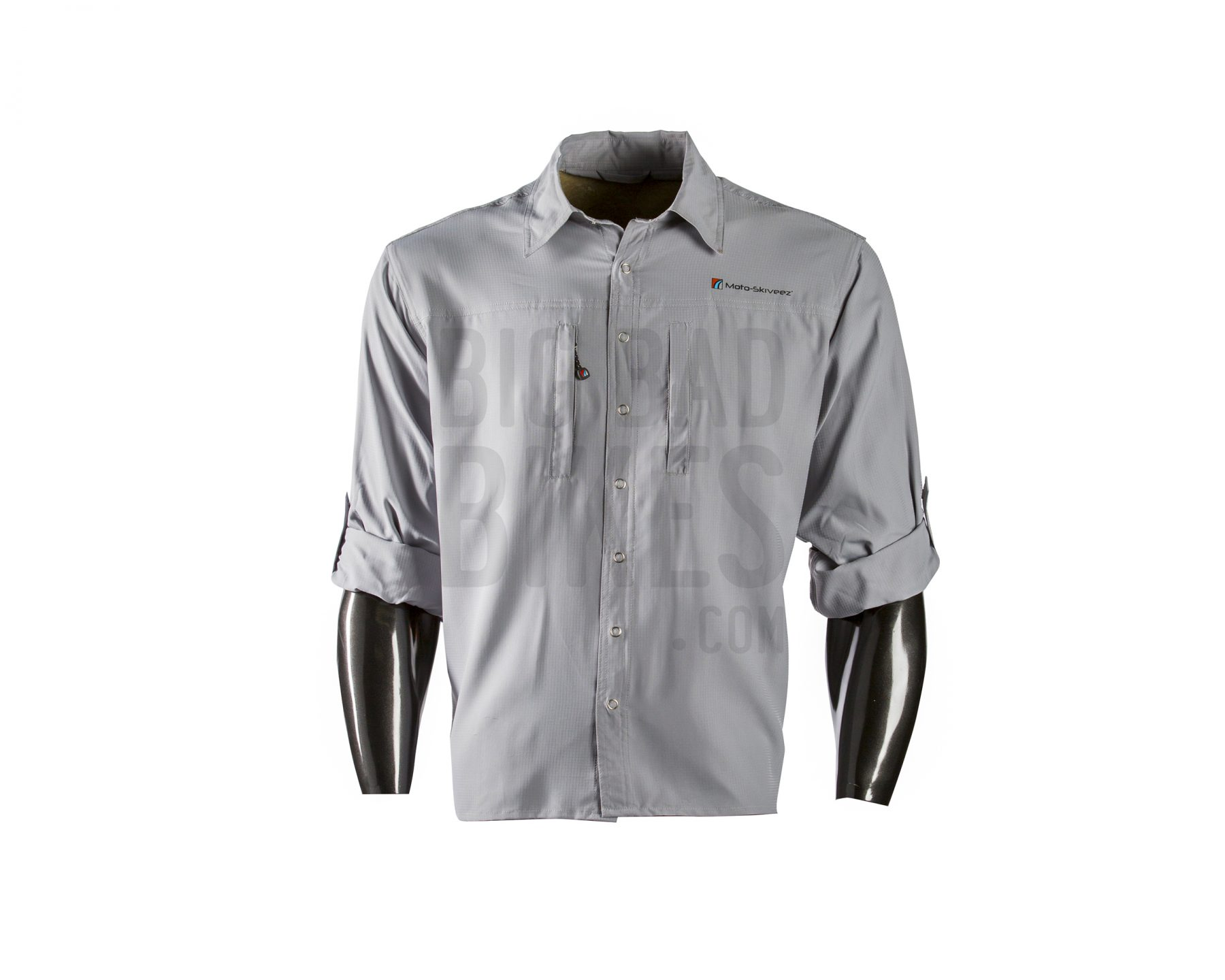 Traveler Shirt Short sleeve
