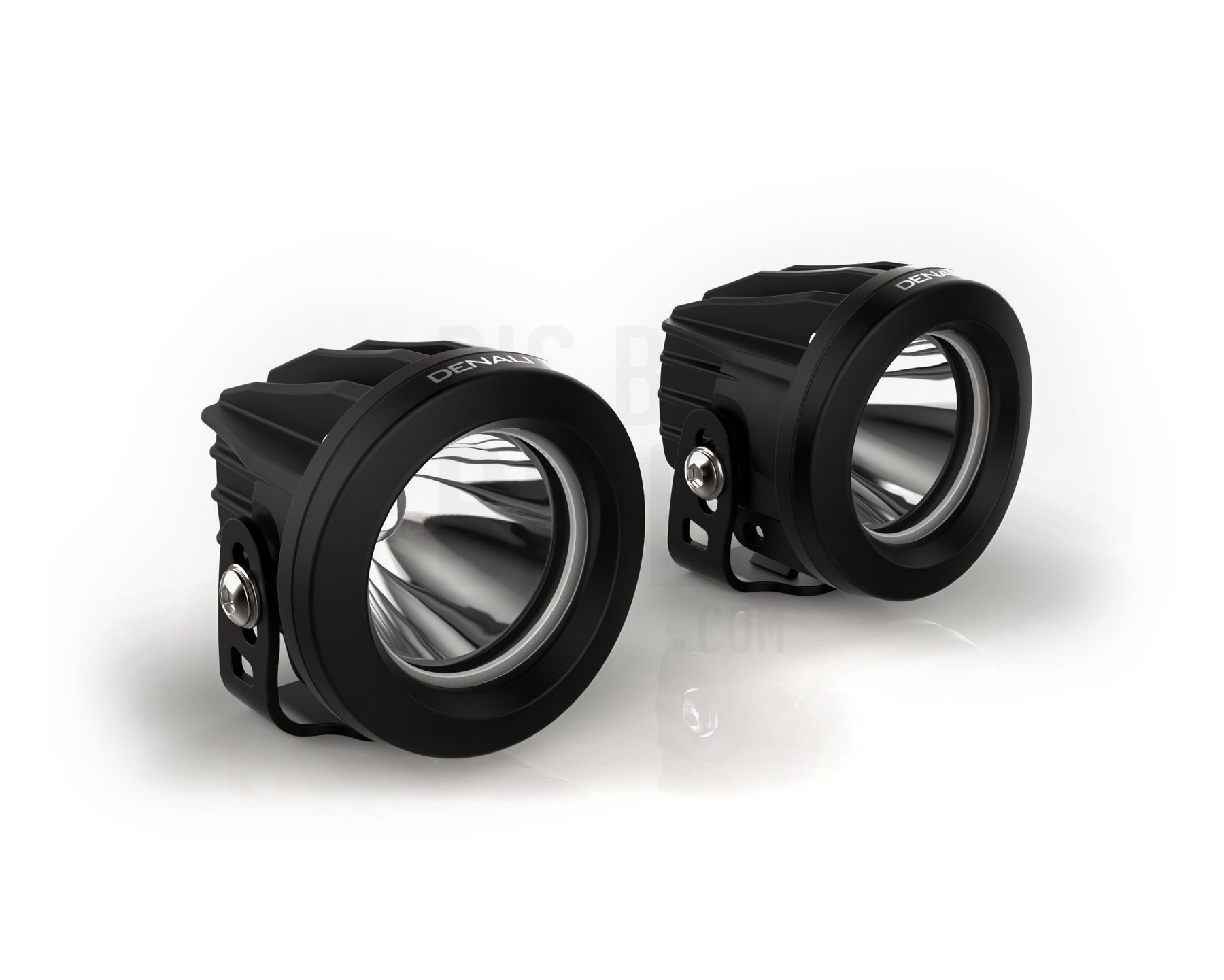 Denali Dr1 V2 0 Trioptic Auxiliary Led Lights