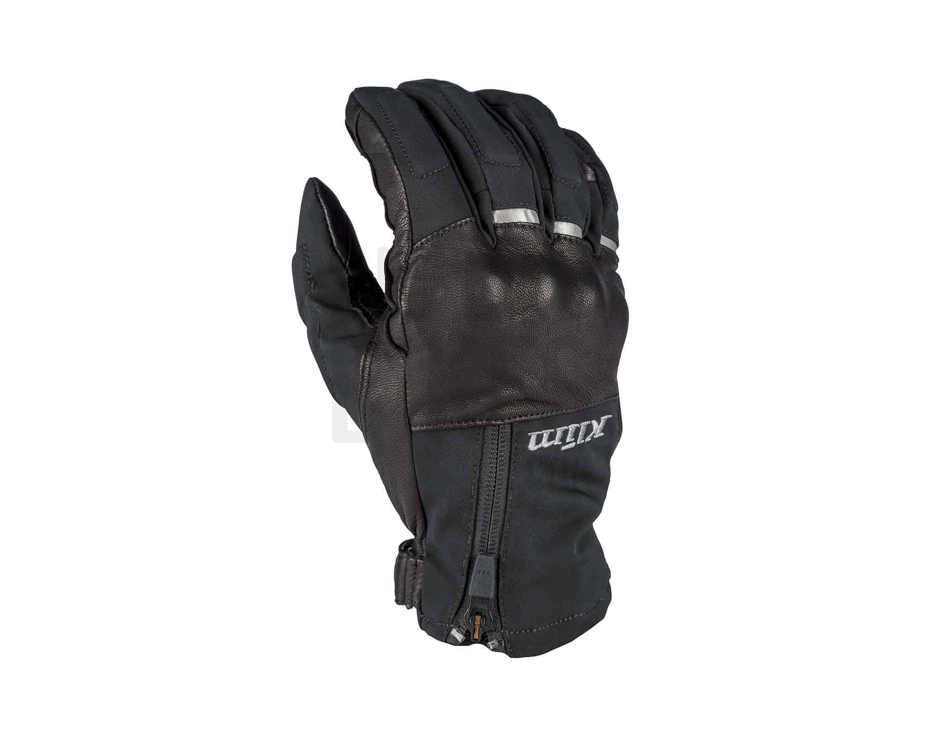 Vanguard GTX Short Glove_3922-000_Black_01