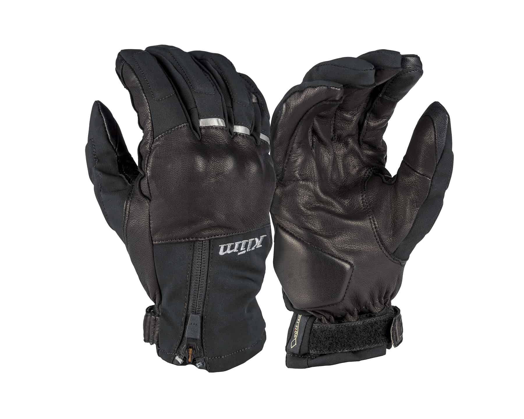 Vanguard GTX Short Glove_3922-000_Black_Secondary_01