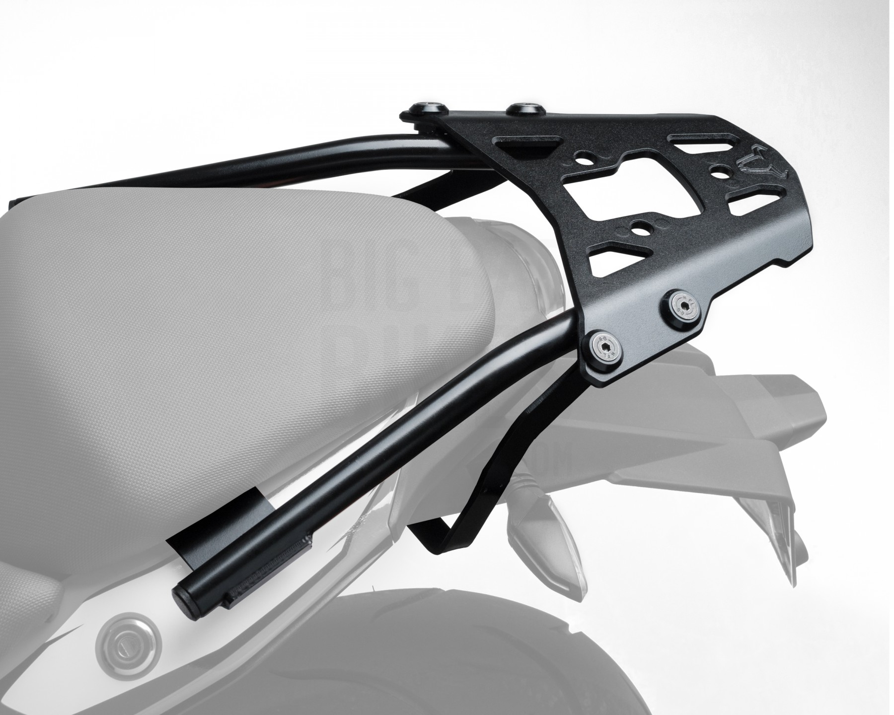Kawasaki Luggage Rack